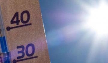 Imagen de Beber un 50% más de líquidos y no exponerse al sol, claves para evitar golpes de calor en niños