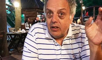 Imagen de José Rodríguez Ponte perdió un par de anteojos y pide que se los devuelvan