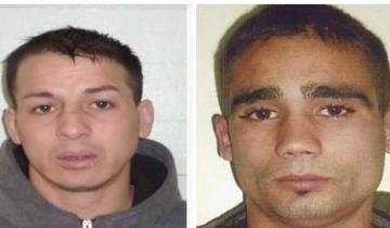 Imagen de Se fugaron dos personas que estaban presas en la cárcel de Dolores: intensa búsqueda en toda la región