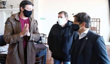 Imagen de Alerta Pinamar: con más de 700 casos y ante un posible colapso sanitario, la Provincia lo manda a Fase 3
