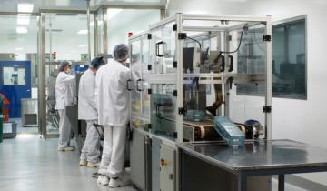 Imagen de Coronavirus: el laboratorio Richmond producirá la vacuna Sputnik V en la Argentina