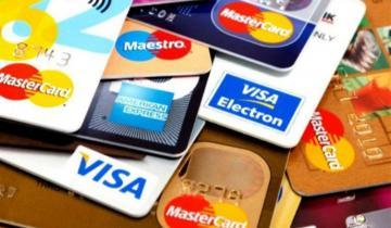 Imagen de Bancos cortan la tarjeta a quienes no pueden pagar el mínimo