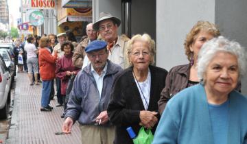 Imagen de Ante los tarifazos anuncian beneficios en tasas municipales para los jubilados