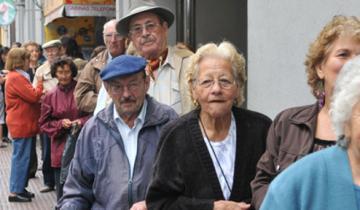 Imagen de El Gobierno confirmó los aumentos de las jubilaciones