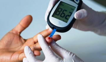 Imagen de Día Mundial de la Diabetes: qué es y cuáles son los hábitos que pueden prevenirla