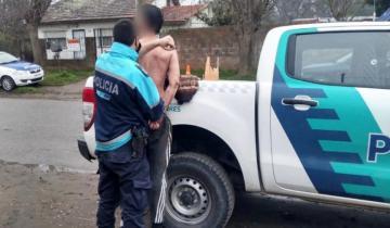Imagen de Mar del Plata: detienen y desafectan a un policía que golpeó a su ex pareja