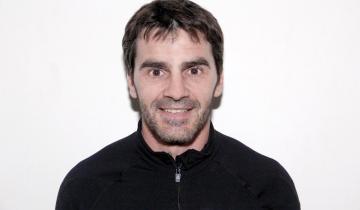 Imagen de Te presentamos a Sebastián, el Echarren que asume en Castelli