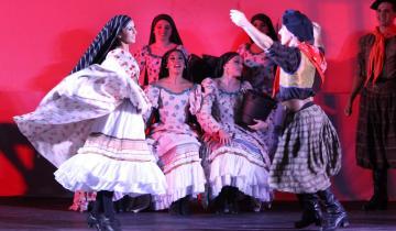 Imagen de Santa Teresita: continúa la muestra de la Escuela Municipal de Arte