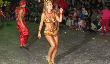 Imagen de Comienza hoy el Carnaval de General Guido