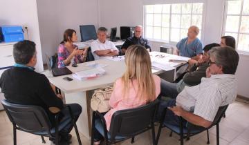 Imagen de En La Costa sigue el trabajo de prevención del mosquito del dengue