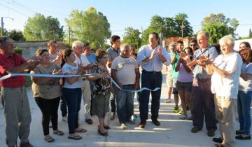 Imagen de El martes se inaugura más pavimento en Dolores