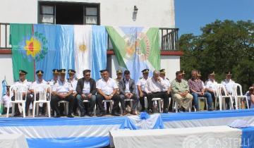 Imagen de Egresaron 140 policías de la Escuela Juan Vucetich de Castelli