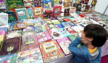 Imagen de La segunda edición de la Feria del Libro de La Costa se realizará del 8 al 13 de enero