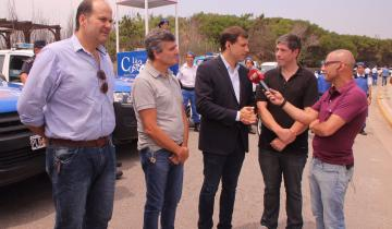 Imagen de Adelanto confirmado: en el Presupuesto Nacional está la obra del agua en La Costa
