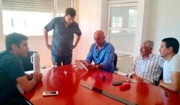 Imagen de Mosca en La Costa, entre risas y otras yerbas