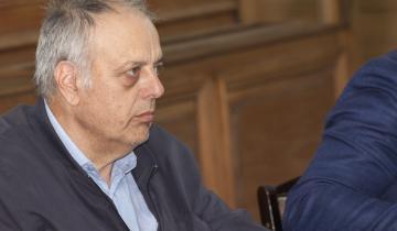 """Imagen de Rodríguez Ponte citó a Perón: """"Mejor que decir es hacer y mejor que prometer es realizar"""""""