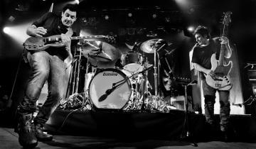 Imagen de Divididos festejará los 30 años de la banda en Mar del Plata