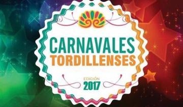 Imagen de Se vienen los Carnavales Tordillenses en General Conesa