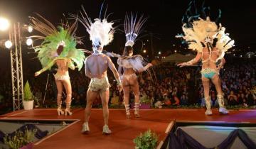 Imagen de El Carnaval de la Amistad ya tiene fecha