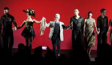 Imagen de El Ballet de La Costa realizará una gala de danza solidaria