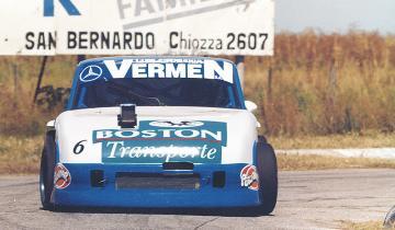 Imagen de A 24 años de la última carrera en ruta del Turismo Carretera, en el Triángulo del Tuyú de Santa Teresita