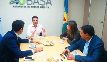 Imagen de AUBASA ya aumentó los peajes a La Costa: 66%