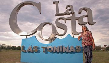 Imagen de La mirada de una pionera que llegó antes de la fundación de Las Toninas