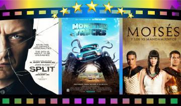 Imagen de Cuáles son las nuevas películas que se estrenan en La Costa