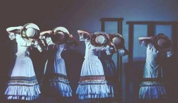 Imagen de El Ballet de La Costa despide el verano con la obra Fetiche