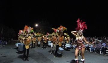 Imagen de Mirá las mejores fotos del Carnaval de Tordillo