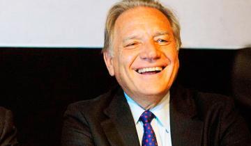Imagen de Quién es Aldo Roggio, el responsable de realizar la Autovía LaCosta - Tordillo