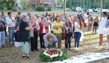 Imagen de Los pioneros de Santa Teresita se reúnen este viernes por el 71º aniversario