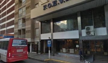 Imagen de Mar del Plata: 30 intoxicados por monóxido de carbono en un hotel