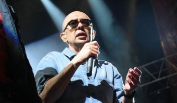 Imagen de El Indio Solari reveló un cover de uno de los mayores clásicos del rock nacional