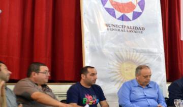 Imagen de Charlas Abiertas y Participativas en abril en General Lavalle