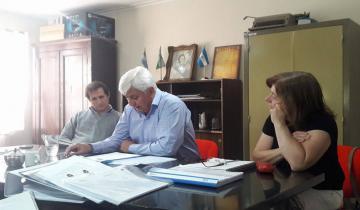 Imagen de Aníbal Loubet abrió las sesiones ordinarias del HCD en General Guido