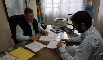 Imagen de Convenio de la Universidad Atlántida Argentina con Pila