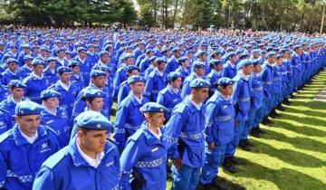 Imagen de ¿Chau a la policía local?: buscan que se unifique con la bonaerense