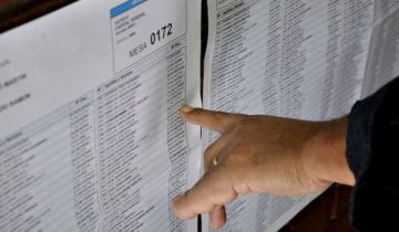 Imagen de Cómo consultar el padrón definitivo para las elecciones generales