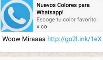 Imagen de Nueva amenaza viral en WhatsApp: cómo evitar el engaño que empezó a circular