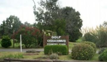 Imagen de Chascomús: hoy se realizará una búsqueda activa de casos de coronavirus en el Country Club