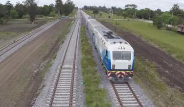 Imagen de Extendieron el plazo para la compra online de pasajes de trenes con un 30% de descuento