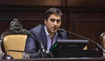 Imagen de Qué obras irá a ver Manuel Mosca a General Guido
