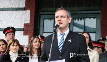 Imagen de La rebelión de los intendentes propios: Santoro pide suspender el tarifazo