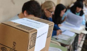 Imagen de A cuatro meses de las primarias, lo que hay que saber del calendario electoral