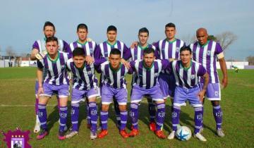 Imagen de Vuelve el fútbol de toda la región