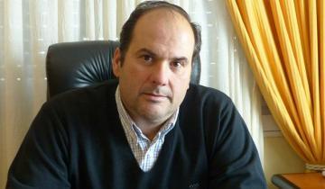 Imagen de El Intendente de Tordillo, Héctor Olivera tiene Coronavirus