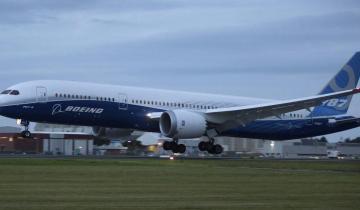 Imagen de Trágica muerte de un pasajero en un vuelo entre Buenos Aires y Auckland