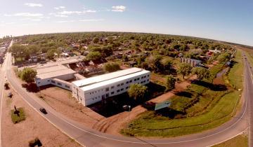 Imagen de Cuáles son las características que tendrá el Hospital de Santa Teresita