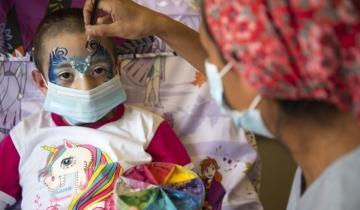 Imagen de Día Mundial de la Salud: la OMS insta a los países a construir un mundo más justo y saludable tras la pandemia